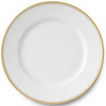 Double Filet Gold | Gracious Style