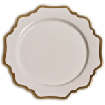 Antique White Dinnerware | Gracious Style