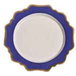 Anna's Palette Indigo Blue Dinnerware | Gracious Style