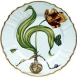 Flowers of Yesterday Dinnerware | Gracious Style
