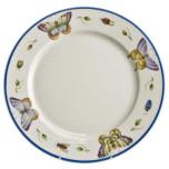 Butterfly Blue Dinnerware