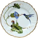 Hummingbird Dinnerware