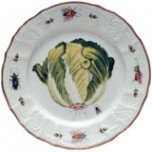 Antique Vegetables Dinnerware   Gracious Style