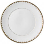 Aegean Filet Gold Dinnerware | Gracious Style