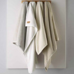 All Seasons Solid Cotton Blanket | Gracious Style
