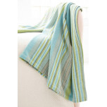 Aquinnah Woven Cotton Throw