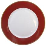 Arc-en-Ciel Terra Cotta Dinnerware | Gracious Style