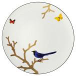 Bernardaud Aux Oiseaux Dinnerware   Gracious Style