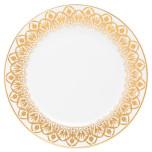 Oasis White Dinnerware
