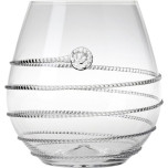 Amalia Stemless Red Wine Clear 4