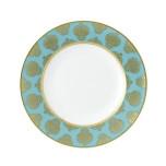 Bristol Belle Turquoise Dinnerware