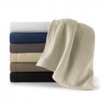 Bradley Duvet Cover and Shams | Gracious Style