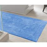 Signature French Blue bath rug 22