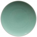 Crackle Blue Lagoon Dinnerware