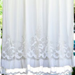 Caprice Shower Curtain | Gracious Style