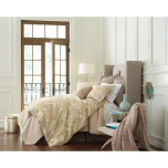 Peacock Alley Catalina Duvet Cover and Shams | Gracious Style