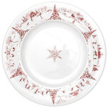 Country Estate Ruby Dinnerware