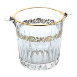 Marly Gold Ice Bucket
