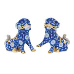 Foo Dogs - Reserve Collection , Chryb
