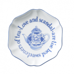 Love & Scandal Ring Tray