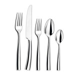 Silhouette Silverplate Flatware