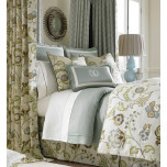 Legacy Home Chic Steel Bedding | Gracious Style