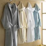 Contempo Bath Robe