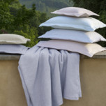 Cordo Cotton/Chenille Coverlet   Gracious Style