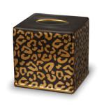 L'Objet Leopard Bath Accessories | Gracious Style