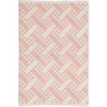 Hudson Pink Indoor/Outdoor Rug