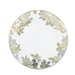 Arbor Gold Platinum Dinnerware