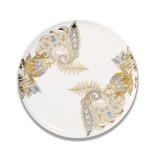Bohemian Paisley Dinnerware | Gracious Style