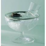 Solo Individual Caviar-Vodka Cup