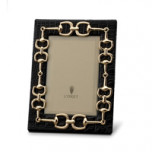 Equestrian Gold Picture Frame | Gracious Style