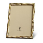 Deco Twist Gold Picture Frame