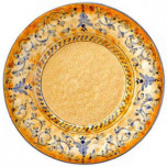 Francesca Blu Dinnerware by Vietri | Gracious Style