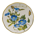 American Wildflower Morning Glory Dinnerware