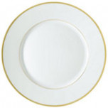 Fontainebleau Gold Dinnerware | Gracious Style