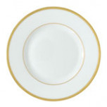 Fontainebleau Gold Bread and Butter Plate 6.25 in Round