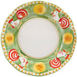 Campagna Gallina (Rooster) Dinnerware | Gracious Style