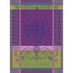 Myrtilles Violet Kitchen Towel 22