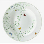 Wing Song Deep Chop Plate 11 in