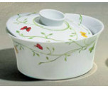 Wing Song Chinese Covered Vegetable Dish 57 oz