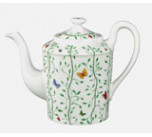 Wing Song 6 Cup Coffee Pot