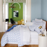 Harwich Duvet Covers Shams | Gracious Style