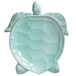 Incanto Mare White Turtles Dinnerware | Gracious Style