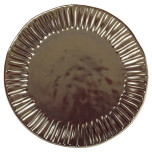 Incanto Metallic Dinnerware