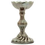 Vietri Incanto Metallic Candlesticks | Gracious Style