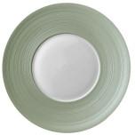 Hemisphere Khaki Green Dinnerware