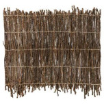 Twig Placemat Natural Brown 19